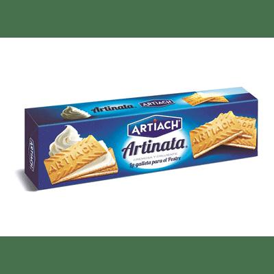 Galleta Artinata ARTIACH - A Spanish Bite