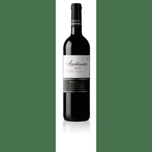 Vino Tinto Reserva D.O. Rioja AZPILICUETA - 75 cl - A Spanish Bite