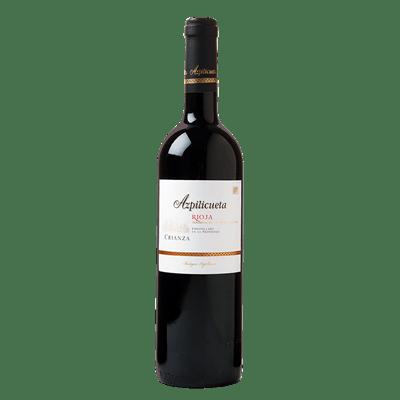 Vino Tinto crianza D.O. Rioja AZPILICUETA - 75 cl - A Spanish Bite