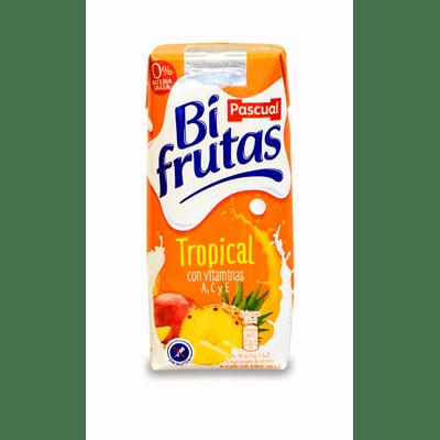 Bifrutas tropical - A Spanish Bite
