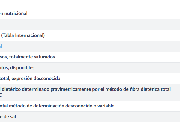 Fabada Asturiana Litoral-865 gr - A Spanish Bite