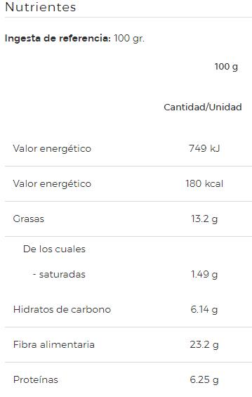"Pimentón Dulce Ahumado ""LA CHINATA""- Lata 70g - A Spanish Bite"
