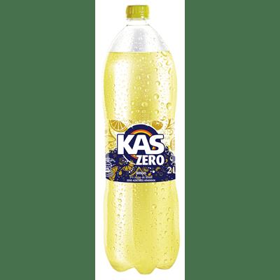 KAS Limón Zero . 2 Litros - A Spanish Bite