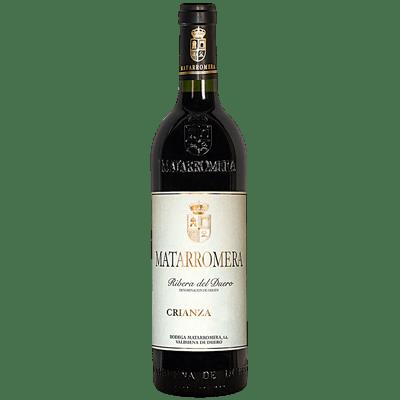 Vino Tinto Crianza D.O. Ribera del Duero MATARROMERA - 75 cl - A Spanish Bite