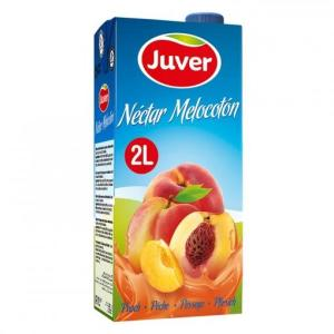 Néctar Melocotón JUVER- 2 L - A Spanish Bite