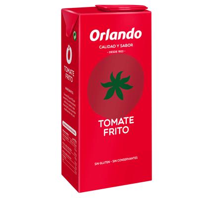 Tomate Frito Orlando- 780gr - A Spanish Bite