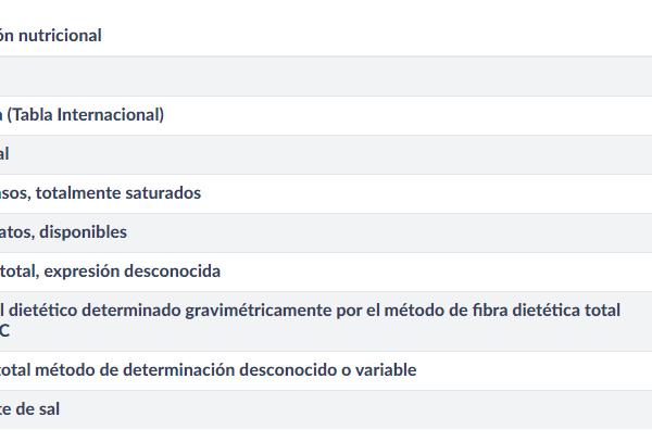 Trina Naranja. Lata 33 cl - A Spanish Bite