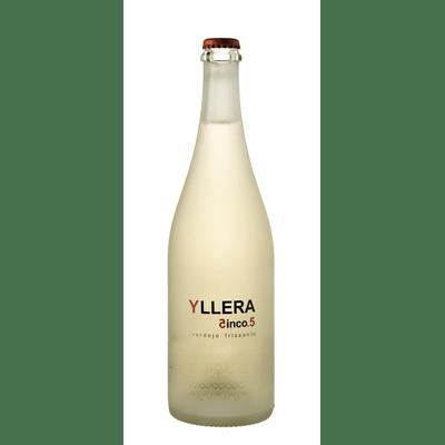 Vino Blanco Verdejo Rueda YLLERA 5.5 - 75 cl - A Spanish Bite