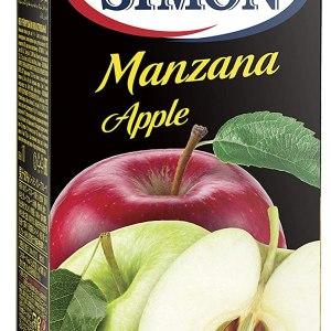 Zumo de Manzana DON SIMÓN- 1L - A Spanish Bite