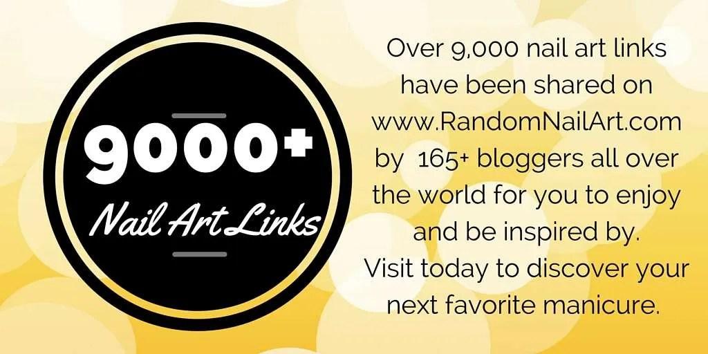Random Nail Art has over 9000 Nail Art Ideas and Inspirational posts