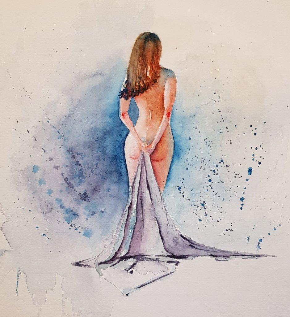 Freedom - Agata Szymaniec