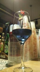 Gik - vino blu - aspassoperlaspagna.it