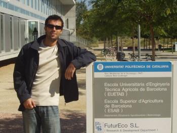 Studiare a Barcellona - Francesco - aspassoperlaspagna.it