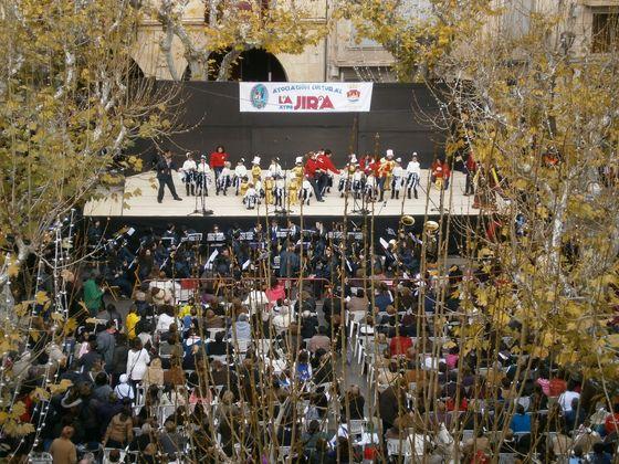 Plaza Mayor 2014