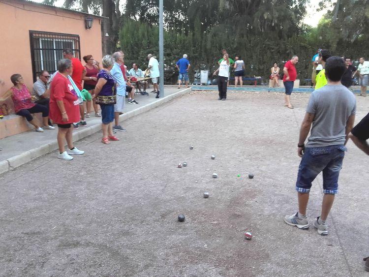 2016 10 20 NP TORNEO DE PETANCA CON EXTRANJEROS EN ASPE