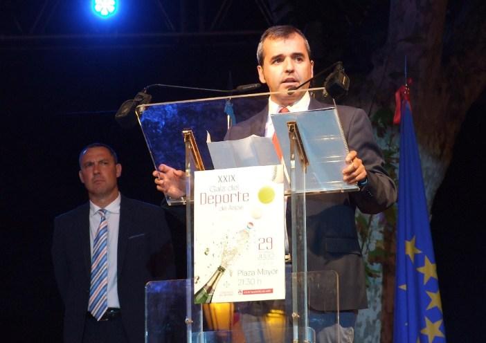 2017 06 28 NP CANDIDATURAS GALA DEL DEPORTE