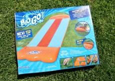 H2OGO! Backyard Water Slide
