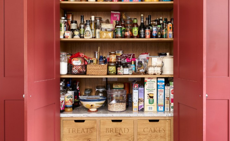 6 Ways to Organize Your Pantry