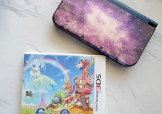 Kid Review - Ever Oasis for the Nintendo 3DS