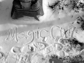 MagicCitySnow