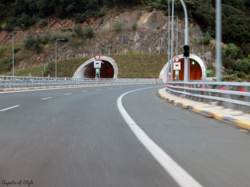 Egnatia Odos highway