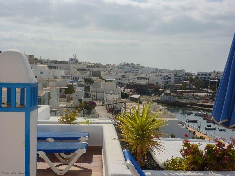 Agua Marina Apartments, Lanzarote