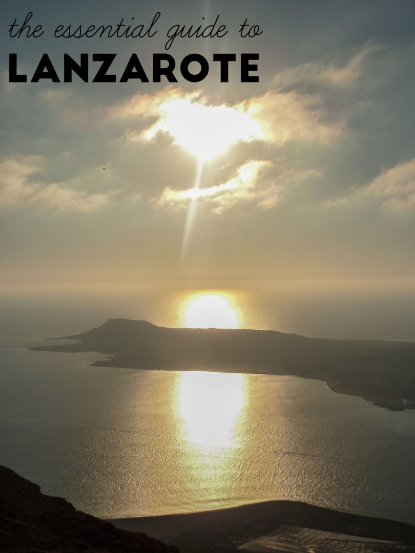 The essential guide to Lanzarote, Canary Islands