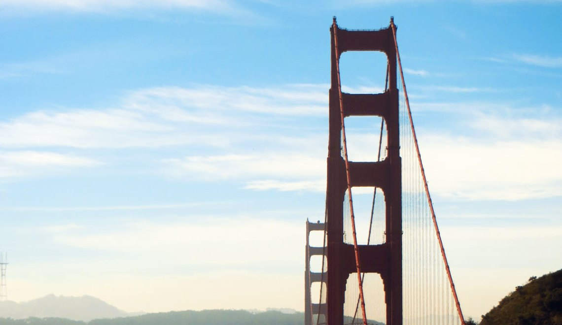 15 things you shouldn't miss in San Francisco