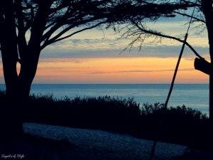 Carmel on the Sea, California