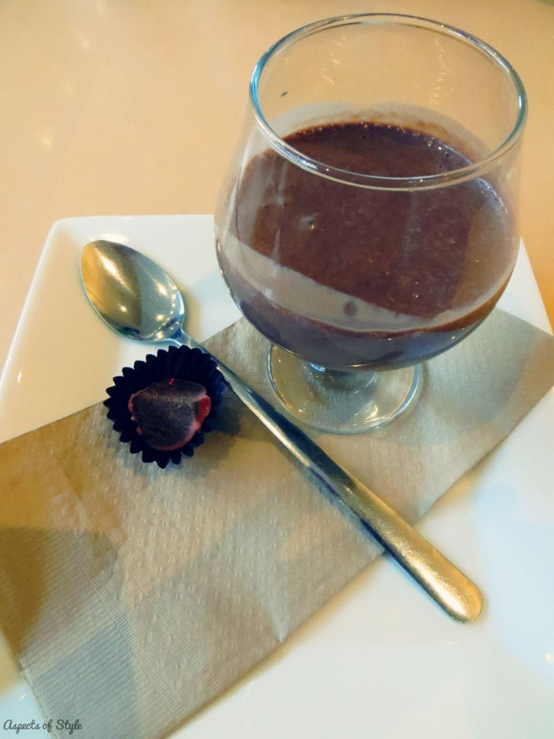 Juliette et Chocolat, Montreal