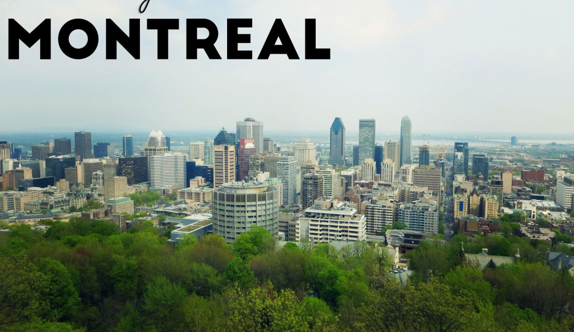 Foodie guide to Montreal