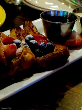 Papagayo brunch, Boston