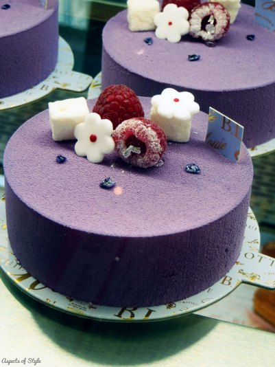 desserts bottega Louie