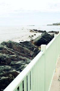 Cliff Road, Newport Rhode Island
