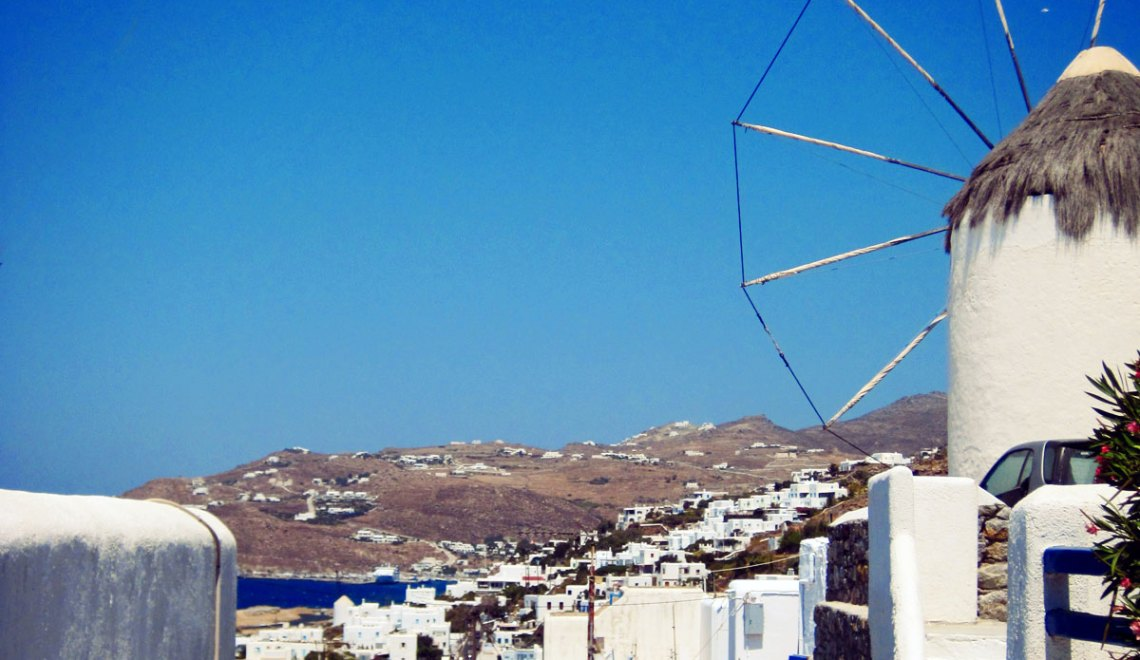 An essential guide to Mykonos | Aspects of Style