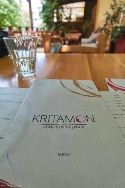 Kritamon, Chania