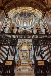 Santa Maria Maggiore Rome