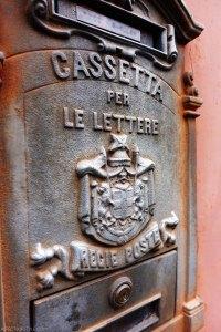 Via Garibaldi, Trastevere Rome