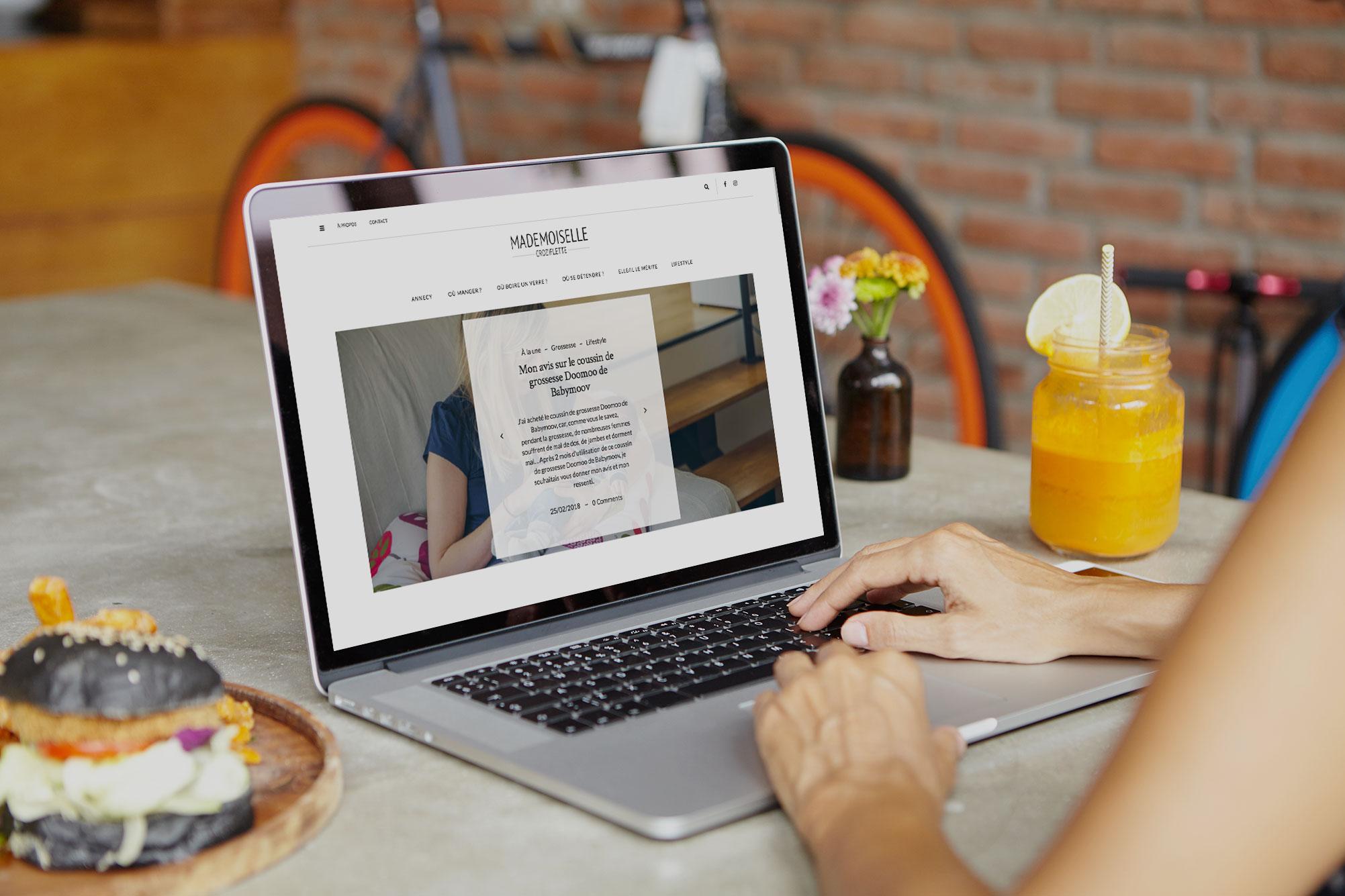 Rédaction web à Annecy en Savoie