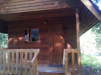 Deluxe cabin rentals and bed and breakfast at Aspengrove Country Resort