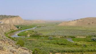 Wolf Creek reservoir project secures River District grant