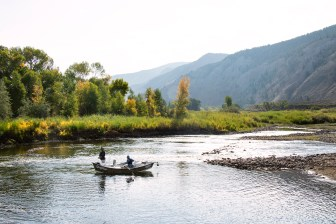 Homestake Reservoir release proves tricky to track