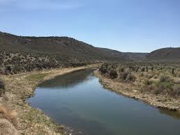 southfork river