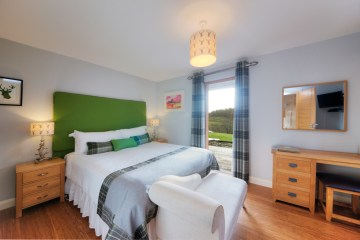 Kilchurn Double room