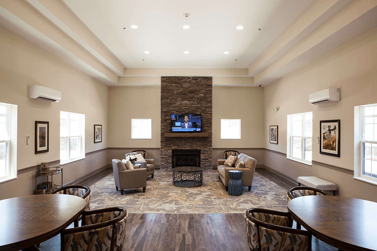 Aspen Of Brookhaven Assisted Living Facility Photo Gallery