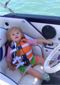 Cutest Captain Kassie