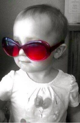 Future Rock Star Dakota
