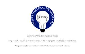 Premiere Electrical - Aspen Point Productions Inc.