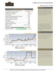 Jan lux report 1