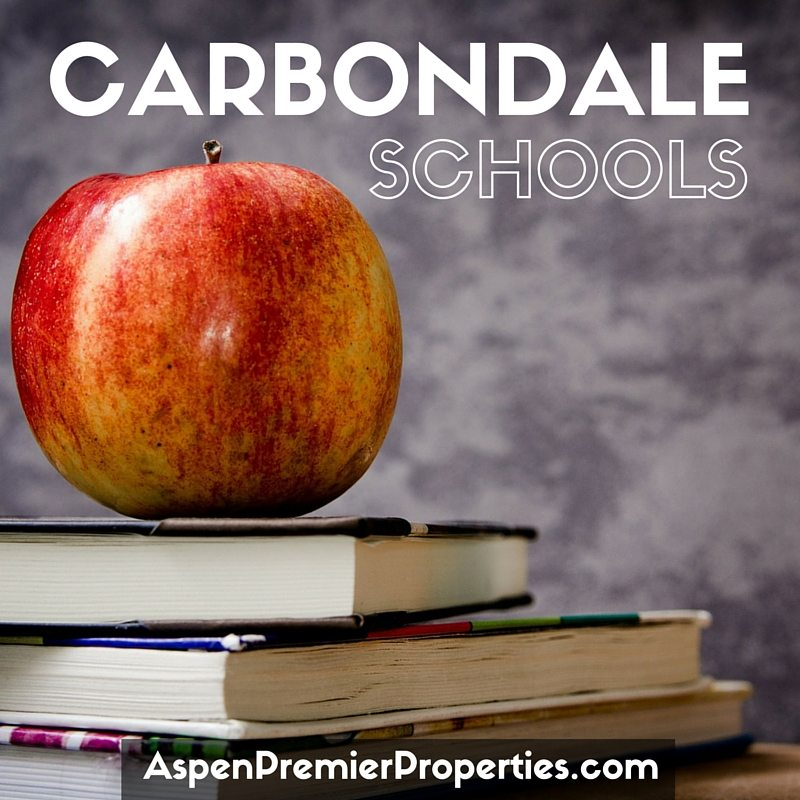 Carbondale Schools - Carbondale CO real estate listings